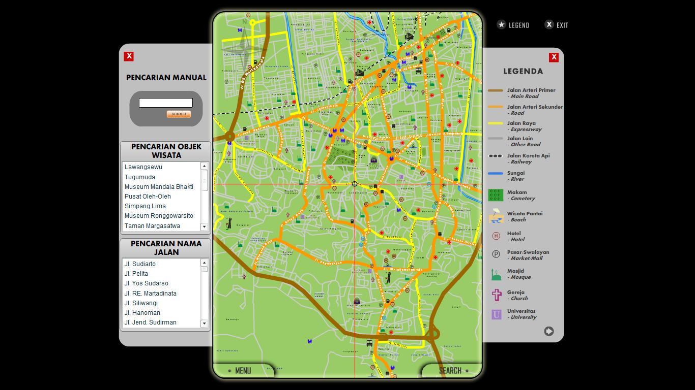 Download Aplikasi Peta Kota Semarang ^LENGKAP dan GRATIS^ | Spy ...